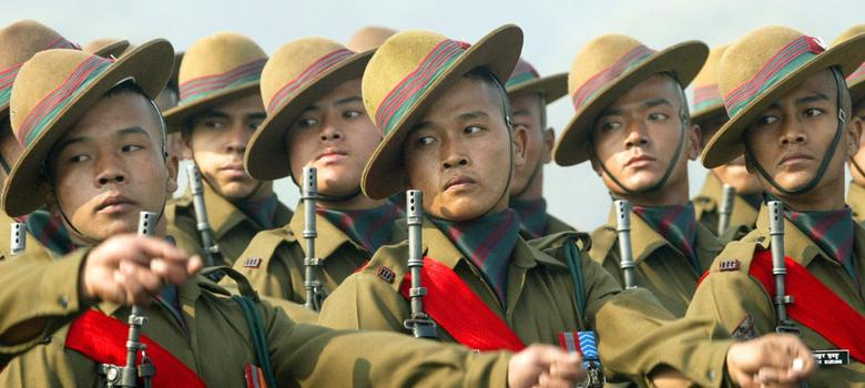 नेपाल का भारत को दूसरा झटका, चीन के साथ युद्धाभ्यास में नेपाली सेना भी हिस्सा लेगी