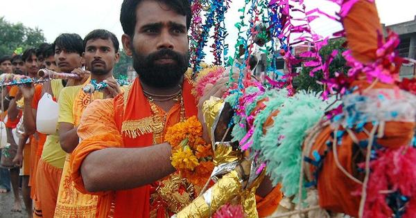 Sadhu parishad plans religious demonstration over contentious temple loudspeaker in Uttar Pradesh
