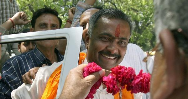 Rising popularity of sidelined BJP leader Sanjay Joshi alarms Modi and other top brass