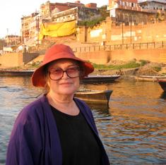 A life of learning: Wendy Doniger on becoming the woman who pretended to be who she was