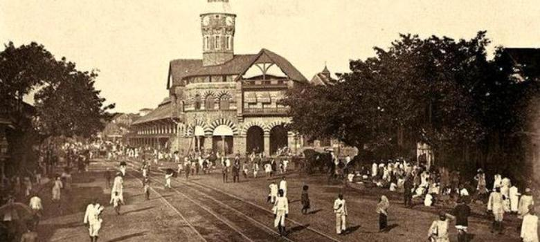 How an accidentally distorted drawing of the Prophet led to a riot in 19th-century Mumbai