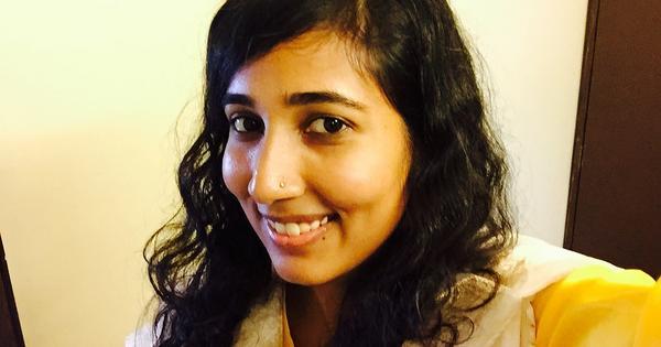 Scroll.in's Supriya Sharma wins prestigious Chameli Devi Jain award