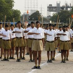 Government should take action against anti-national forces in educational institutions: RSS