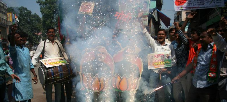 [In numbers] The BJP's rise in Haryana has been remarkable