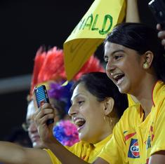 The success of the IPL marks the end of sub-nationalism in Indian sport