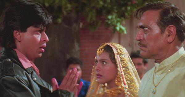 How DDLJ ruined my generation