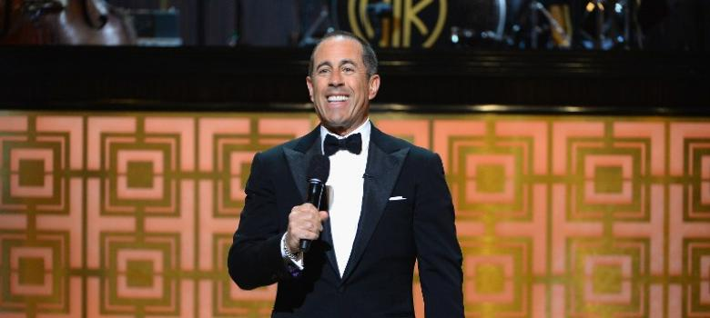 No Indian jokes please: a memo of dos and don'ts for Jerry Seinfeld