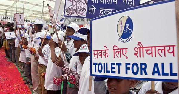 Narendra Modi's most popular move so far: Clean India campaign
