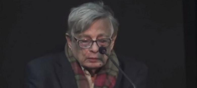 Irfan Habib: The Indian variant of secularism opens the door to majority communalism