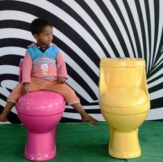 Four reasons why Modi's toilet obsession is good for India