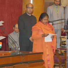 Sack Sadhvi Niranjan Jyoti for offensive remarks, demands opposition