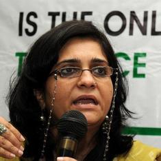 Centre cancels foreign funds licence of activist Teesta Setalvad's NGO Sabrang