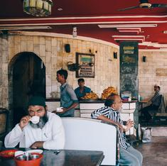 Beyond biryani, a taste that lingers: The last Irani Chai cafes of Hyderabad