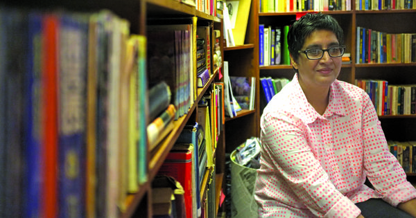 'She was both mother and anarchist': Remembering slain Pakistani activist Sabeen Mahmud