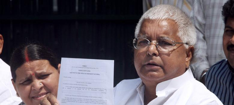 Reality check: Why it is too convenient to label Lalu Prasad's reign as 'jungle raj'