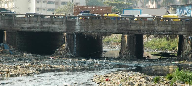 Why Mumbai's 20-year development plan seems far-fetched