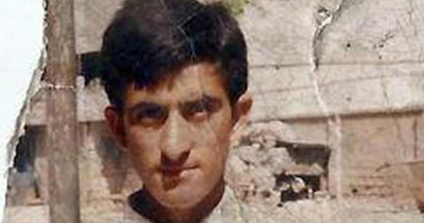 On Thursday, Pakistan will hang a man accused of committing a crime when he was 14