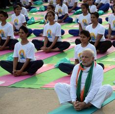 Yoga can cure cancer, according to Bengaluru-based institute's research: AYUSH minister