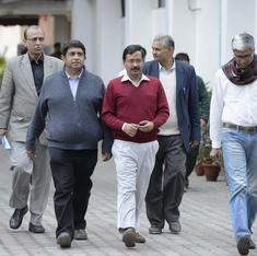 Divisions emerge in AAP over choice of chairperson for National Council meet