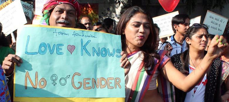 A lesbian couple's suicide attempt in Mumbai is just one piece of a tragic pattern