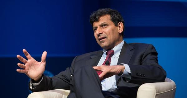Raghuram Rajan raises doubts about new methods of calculating GDP