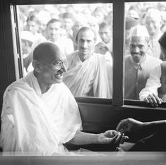 श्रद्धा और घृणा की धुंध हटाए बिना गांधी को जानना कठिन है