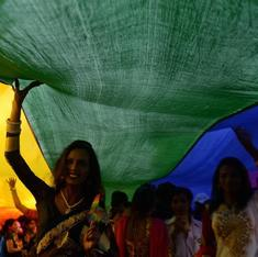 Cabinet clears Bill empowering transgender persons, lists punishable offences against them