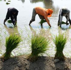 Delhi-Mumbai industrial corridor is running into multiple mutinies over land acquisition