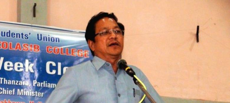 Scroll impact: Mizoram minister quits in face of conflict of interest charges