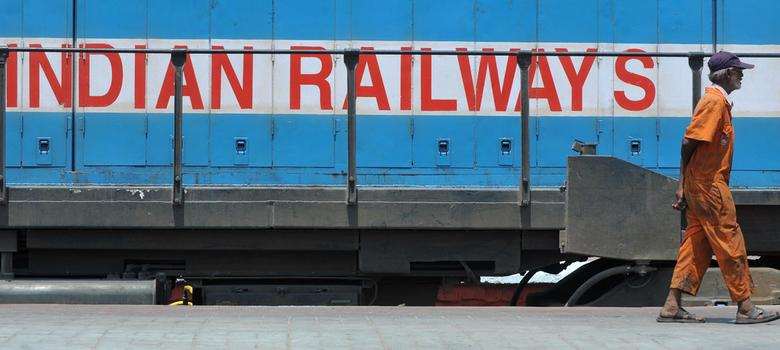 KFC on the Indian Railways might kill the nostalgia, but it is a necessary step