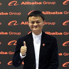 Alibaba and Amazon are headed for an epic showdown in India