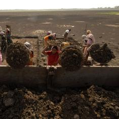 Labourers in 19 states not paid wages under MNREGA, says report