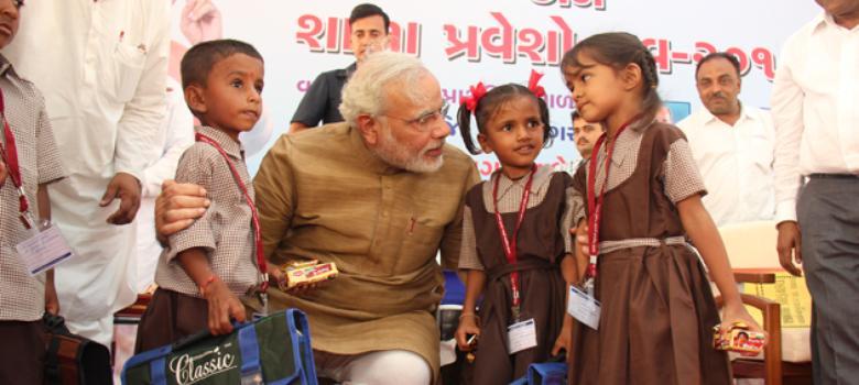 Chacha Modi should abolish Teachers' Day