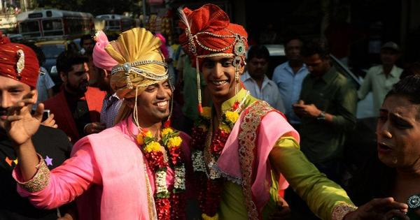 India's first gay matrimonial ad may not be a revolutionary breakthrough, after all