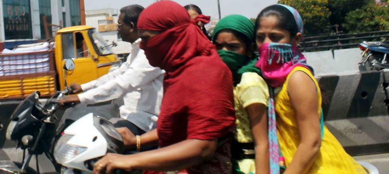 India likely to experience heat waves more often, research suggests