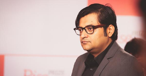 Arnab Goswami is not on Twitter, but he is the biggest troll of them all