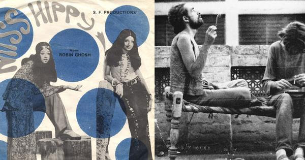 Photos of a forgotten Pakistan: hippies in Lollywood, suave bands in Karachi nightclubs