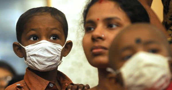 In the news: 33% more cancer in ten years, World Bank's investment in India's health and more