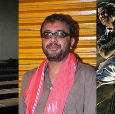 Dibakar Banerjee on Byomkesh Bakshi: his mind runs faster than light, cuts sharper than Teflon razor