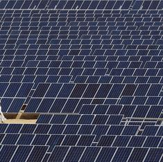 Scroll investigation: Solar project changes hands as PDP-BJP government gets ready to buy expensive power