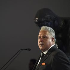 Enforcement Directorate seeks revocation of Vijay Mallya's passport