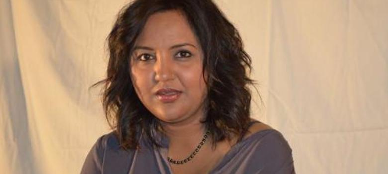 South African writer ZP Dala tweets that she went to psychiatric ward voluntarily