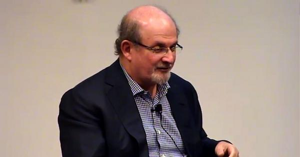 I find the prospect of Modi becoming PM very worrying, admits Rushdie