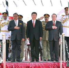 China's new silk road: What's in it for Pakistan?