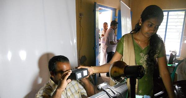 Centre blames states for violating Supreme Court orders on Aadhar, but is just as guilty