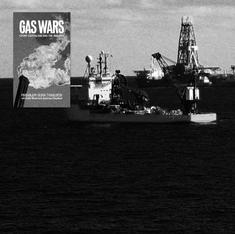 What happened to the legal action against 'Gas Wars', the book that took on the Ambanis?
