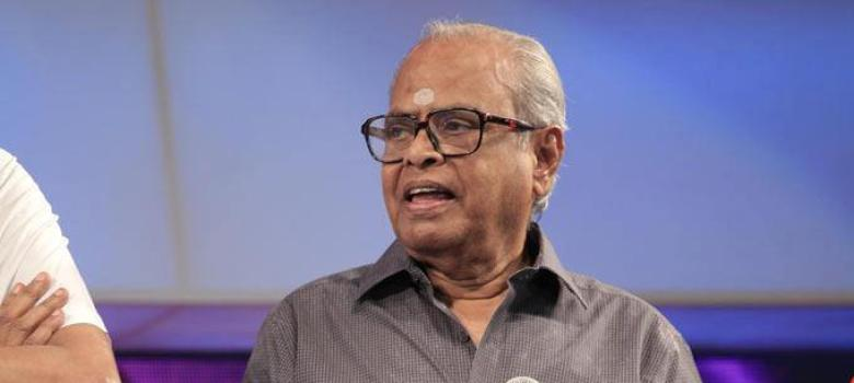 Director K Balachander was a maverick chronicler of the Tamil middle class