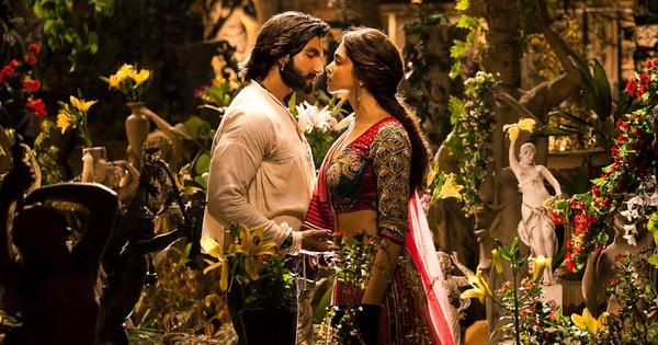 How Bollywood learned to stop worrying and start kissing