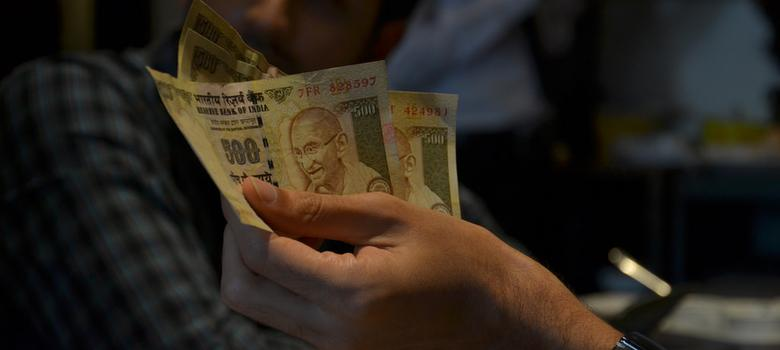 Beware! The rupee notes in your wallet are carrying disease-causing microbes, warns study