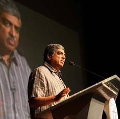 Infosys appoints Nandan Nilekani non-executive chairperson of its board